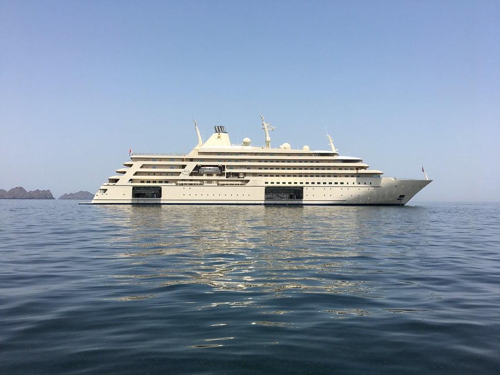 Fulk Al Salamah Superyacht