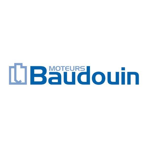 Baudouin Marine Engines