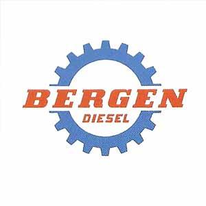 Bergen Diesel