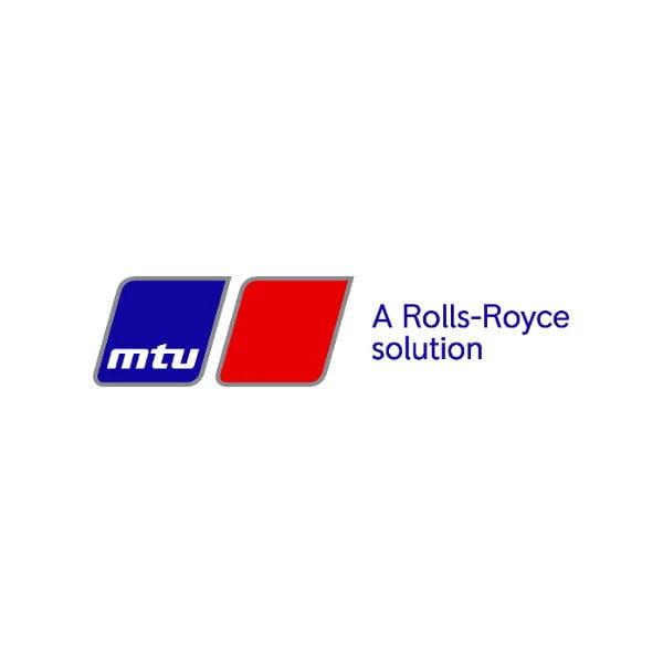 MTU Rolls-Royce Marine Engines