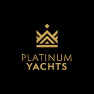 Platinum Yachts logo