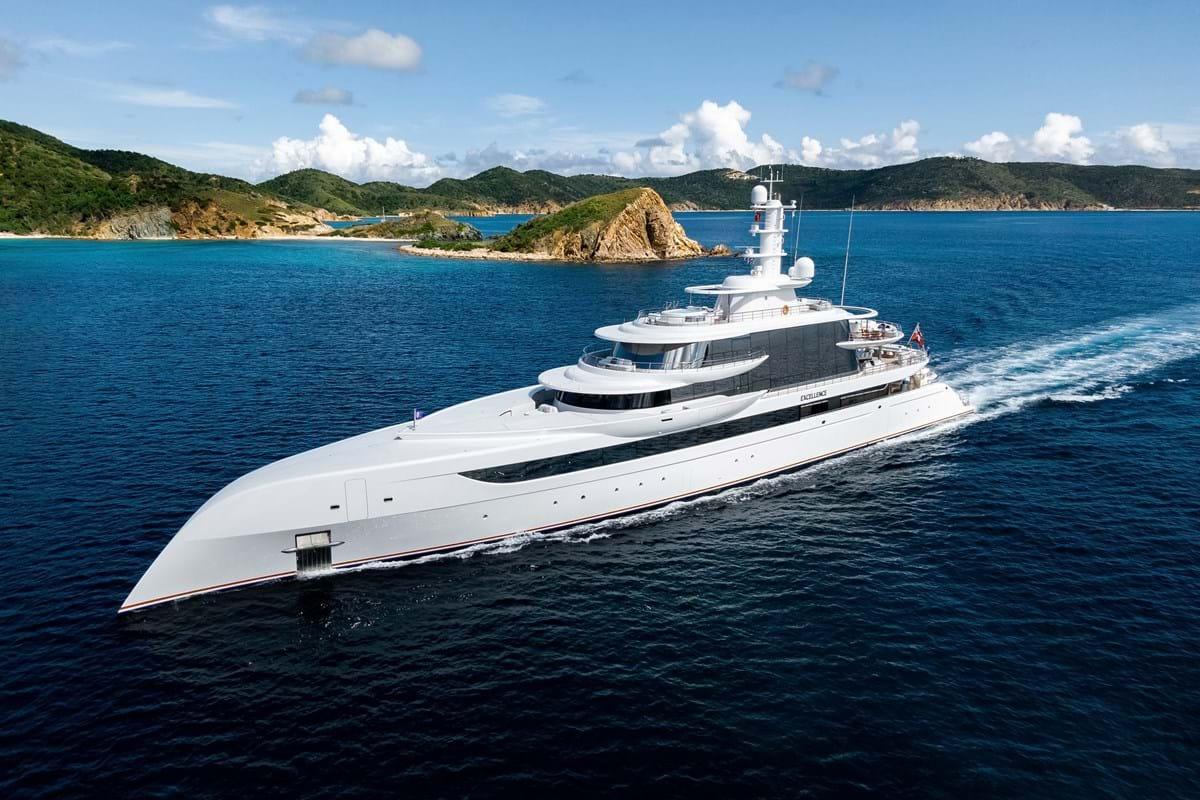Superyacht Excellence Abeking & Rasmussen 2019