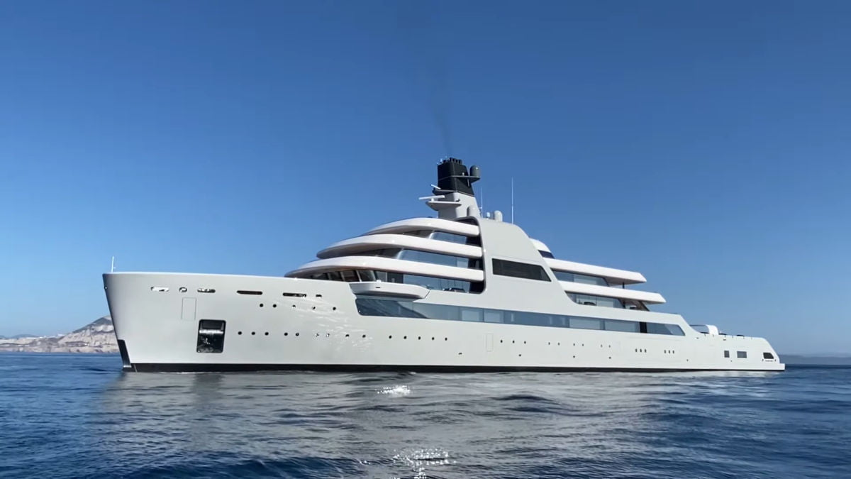 Solaris 2021 Lloyd Werft