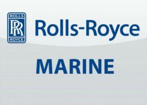 Rolls-Royce Marine