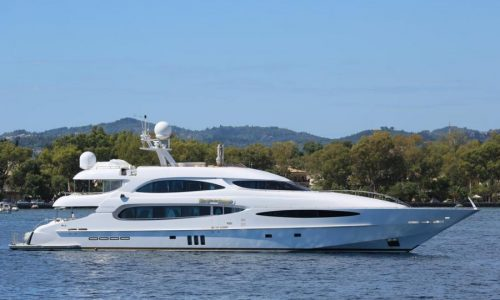Superyacht World is not Enough