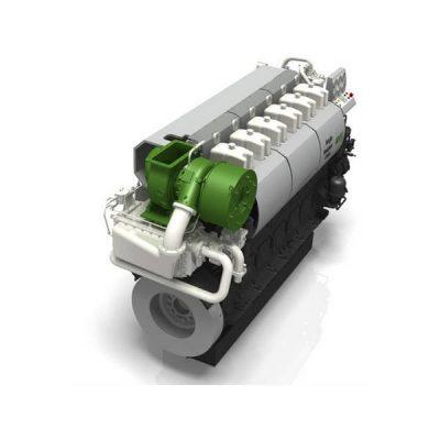 ABC Marine Engines 6 DXC-688-100