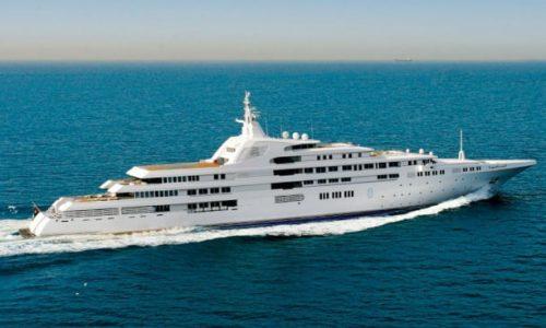 Dubai Superyacht